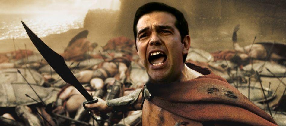 Default Grecia, Tsipras si prepara a trattare con l'UE