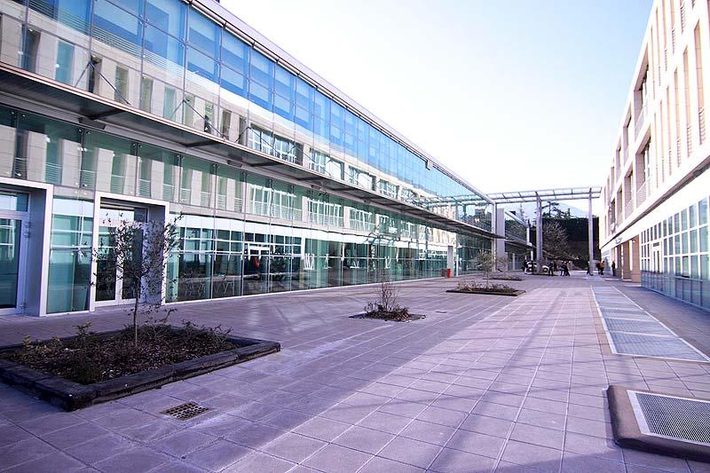 Universita di Trento 150x150