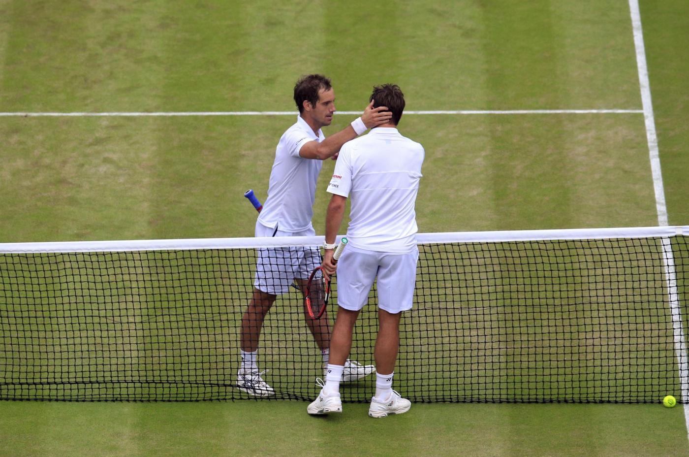Wimbledon sesta