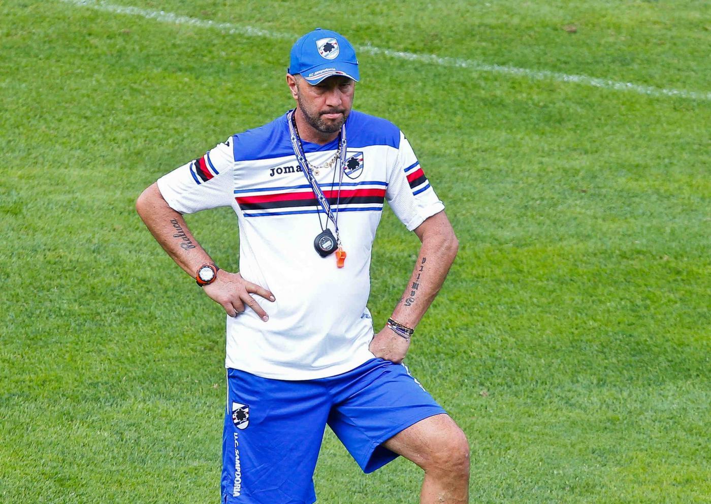 Sampdoria umiliata in Europa League: 0-4 contro il Vojvodina