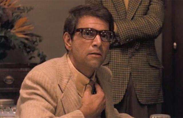 Morto Alex Rocco, attore e doppiatore americano: fu Moe Greene in Il Padrino