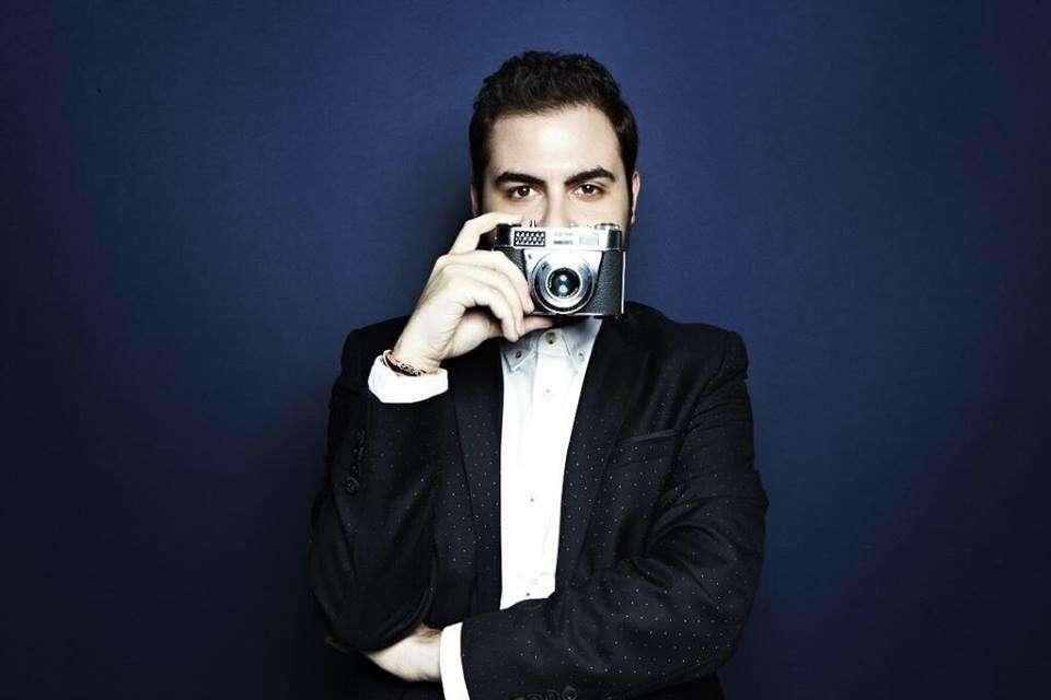 Andrea Faustini: 'Con il primo album o sfondo o sprofondo'