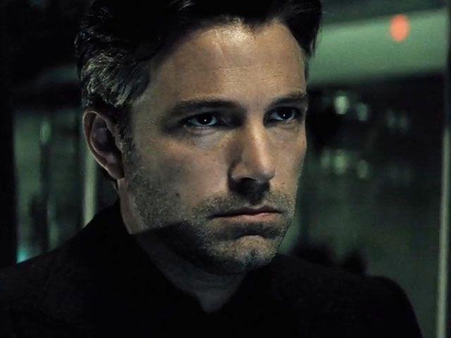 Batman: Ben Affleck regista e attore di un nuovo film sull'Uomo Pipistrello dopo Batman v Superman