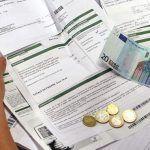 Terremoto nel Centro Italia: stop al pagamento di tutte le bollette