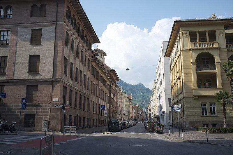 Burkini: il costume integrale autorizzato a Bolzano
