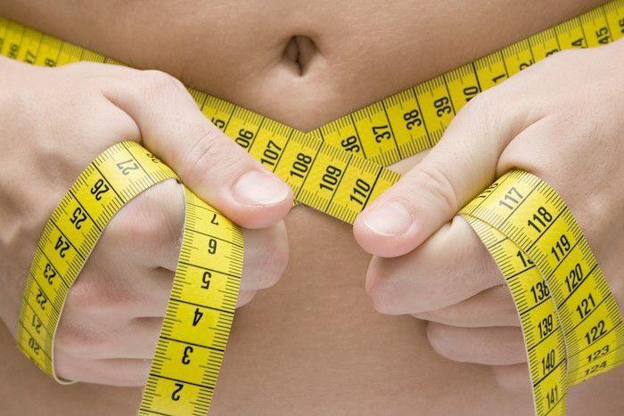 Tra le cause dell'obesità c'è anche la temperatura del corpo troppo bassa