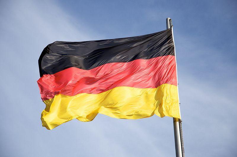 germania default