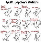 Significato dei gesti italiani: quanti ne riconosci? [QUIZ]