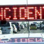 Strade italiane: il 50% sono a rischio incidente