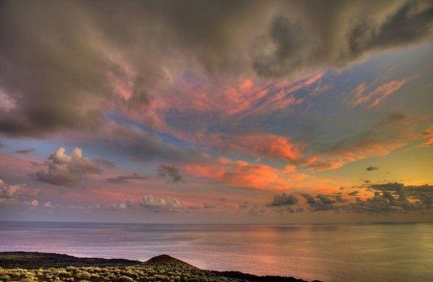 11 isole verso il 100 per cento di energia rinnovabile: dossier di Legambiente