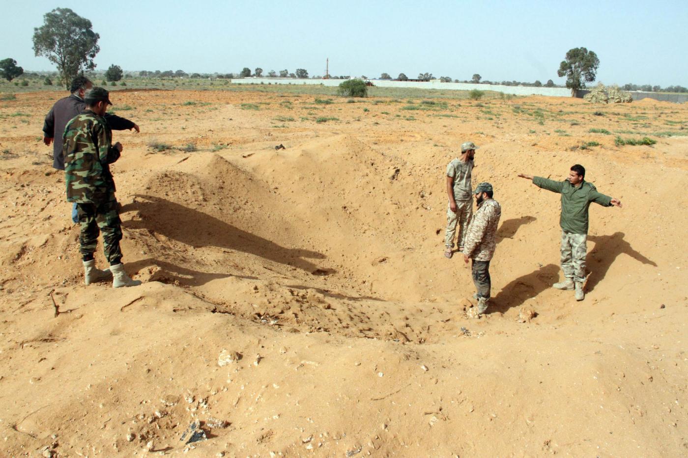 Italiani rapiti in Libia: si teme per quattro connazionali finiti nelle mani dell'Isis