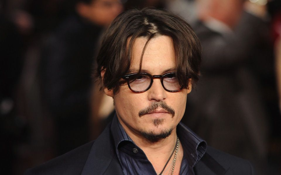 Johnny Depp film più belli