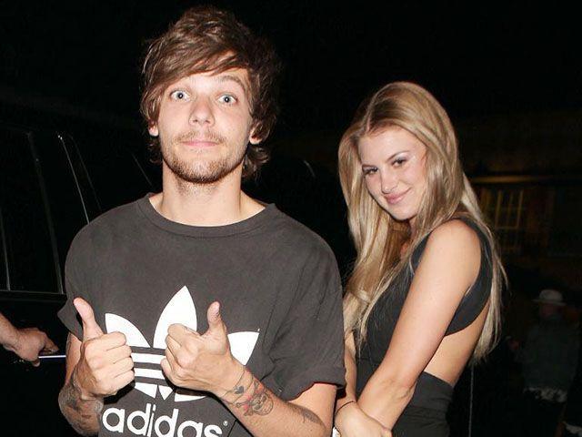 Louis Tomlinson padre: il cantante dei One Direction avrà un figlio da Briana Jungwirth
