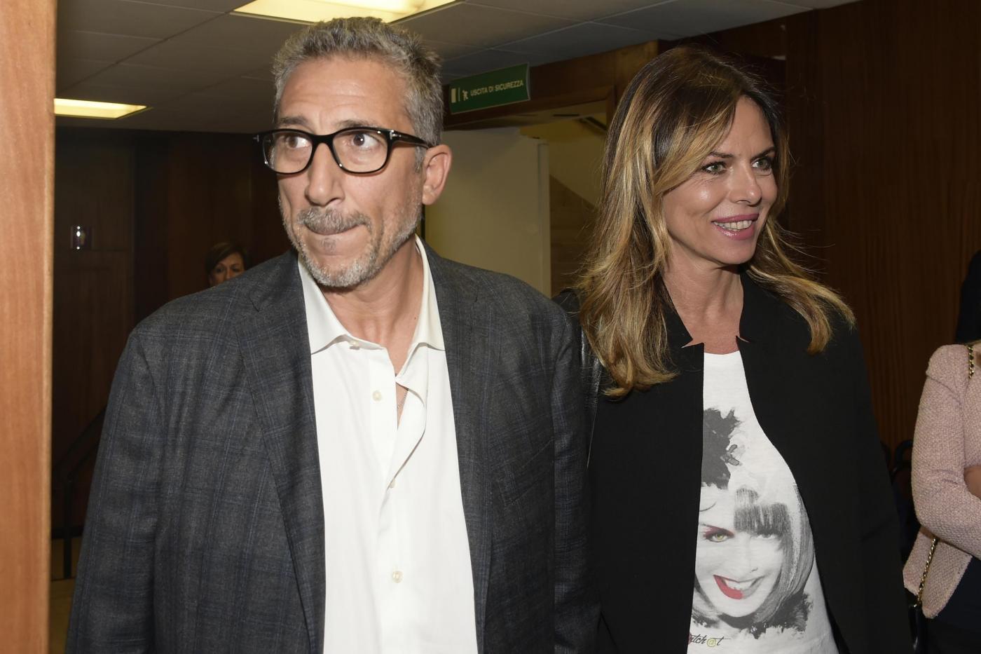 Lucio Presta: il manager condannato per aver offeso Massimo Giletti