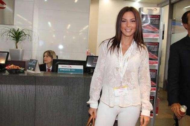 Micol Olivieri, la figlia Arya cresce bene: 'Niente è più bello e spensierato di te'
