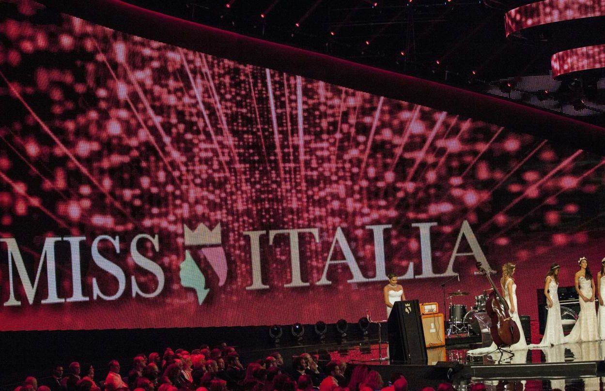 Miss Italia 2015: novità nel regolamento del concorso su La7 con Simona Ventura