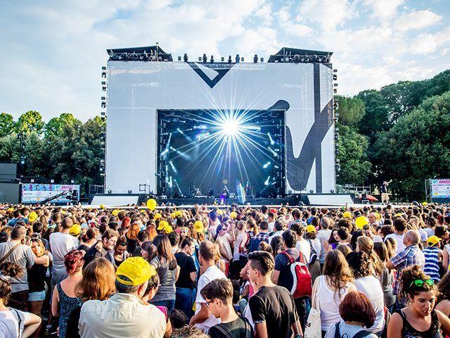 MTV Digital Days 2015: dj e ospiti del festival in programma a Monza l'11 e 12 settembre