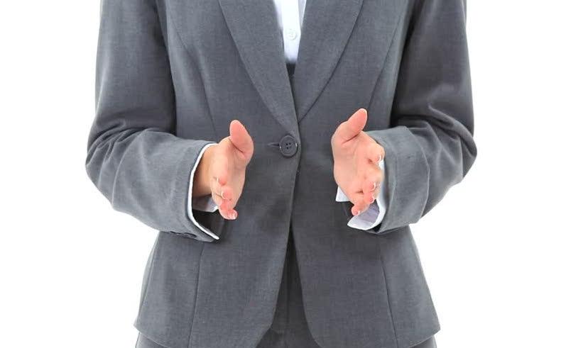 Perché quando parliamo gesticoliamo?