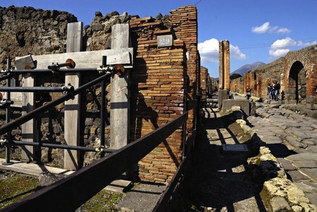 Sciopero a Pompei, cosa è successo e perché i dipendenti protestano