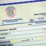 Certificato di proprietà: tutti i passaggi per ottenere il digitale