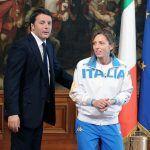 Valentina Vezzali Ministro dello Sport? Pro o contro a un'idea che fa discutere