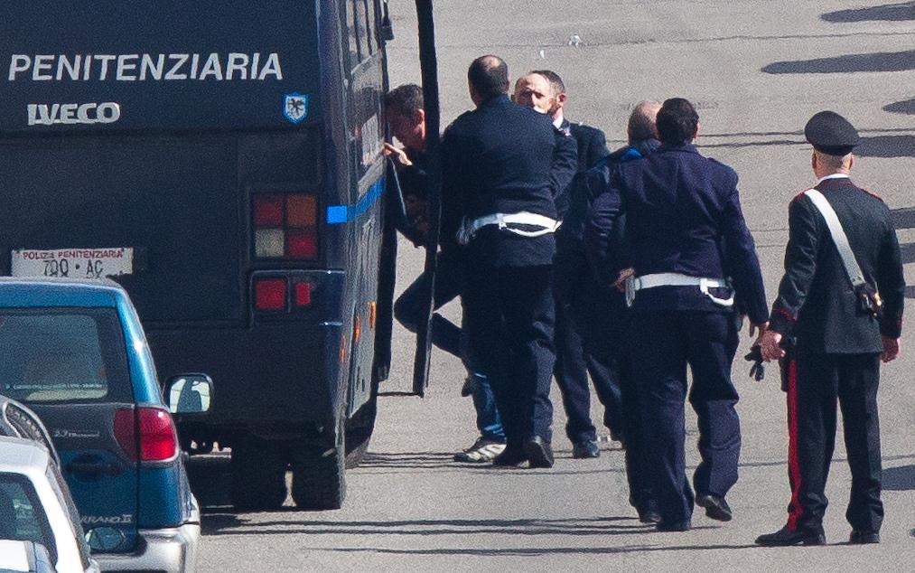 Massimo Bossetti tenta il suicidio in carcere? I giudici smentiscono
