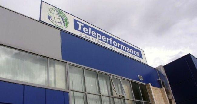 Bandierine per andare in bagno, polemica alla Teleperformance di Taranto