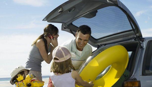 Vacanze in auto: solo 2 italiani su 10 vi rinunciano