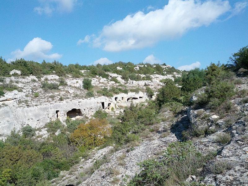 villaggio saraceno matera