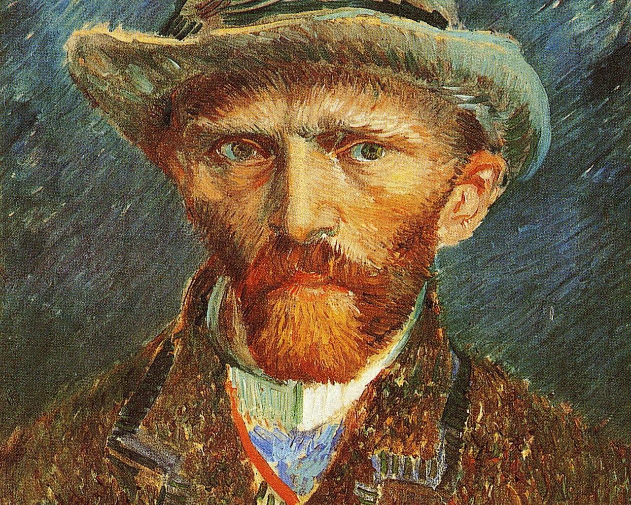 Vincent Van Gogh, dalla 'Notte stellata' all'orecchio: 12 cose che nessuno sa