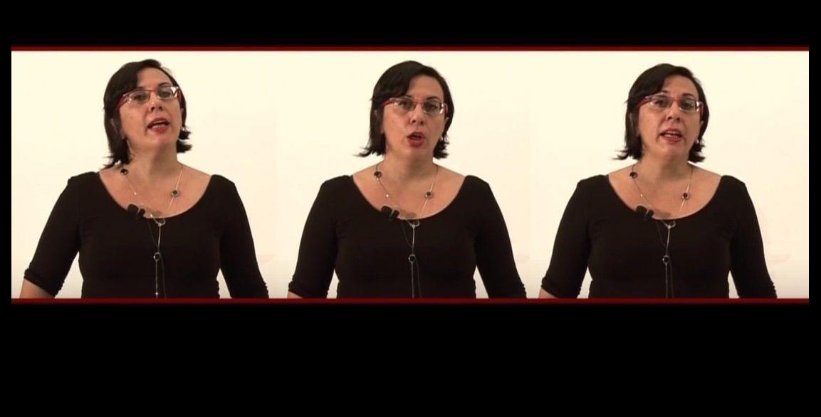 Rita Borioni, consigliere Rai senza parabola