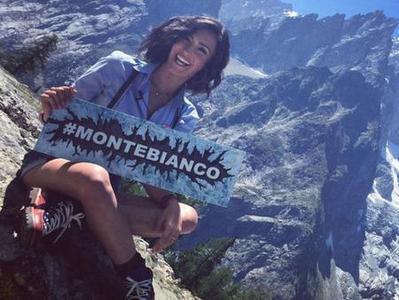 Monte Bianco, il direttore di Rai 2 difende il programma: 'E' stato fatto a impatto zero'