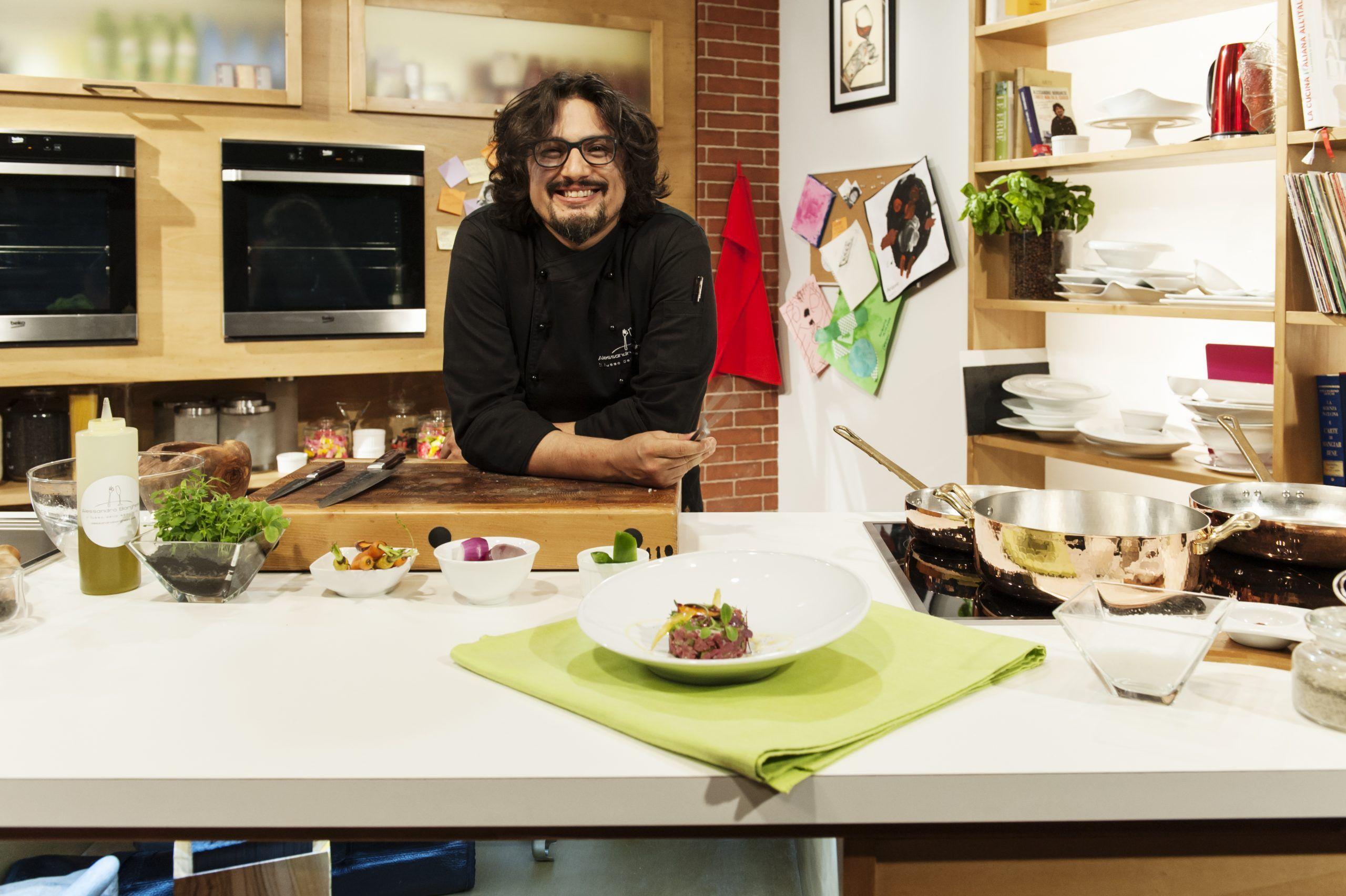 Radio, web e un vero ristorante: Kitchen Sound, molto più di un programma tv