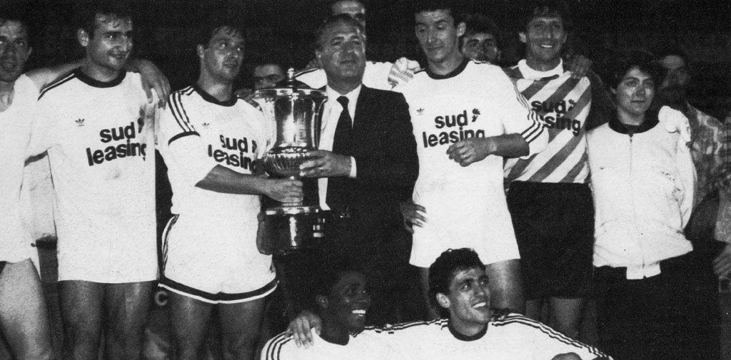 Champions B: il ritorno della Mitropa Cup nel 2016