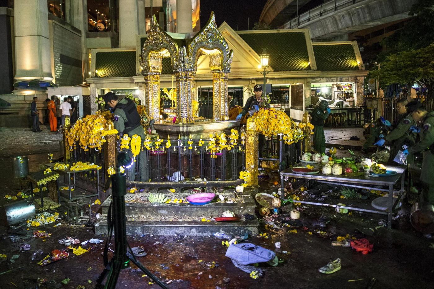Attentato a Bangkok: perché il terrorismo ha colpito anche la Thailandia?