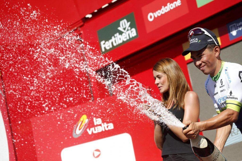 Caleb Ewan Vuelta 1024x682