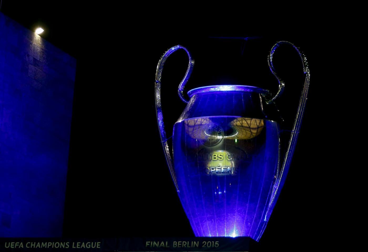 Champions League 2015/16: cinque curiosità sulla nuova edizione