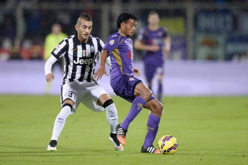 Cuadrado Juventus 150x150