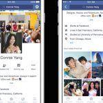 Facebook, foto profilo animata in arrivo