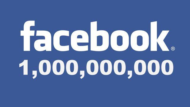 Facebook: una persona su sette al mondo online in un giorno