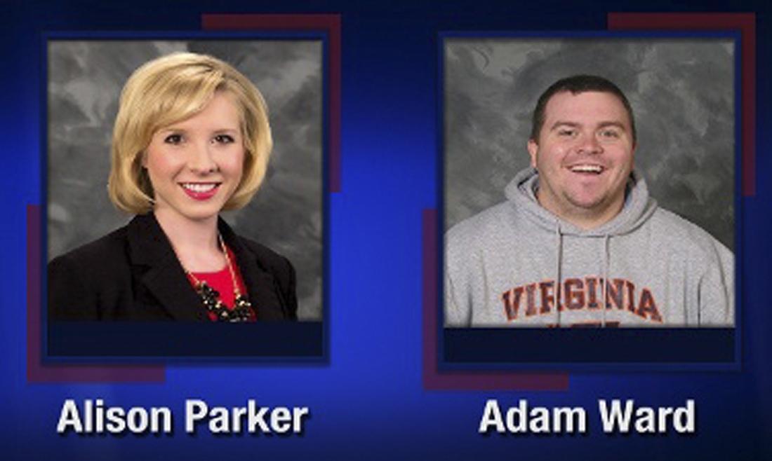 """Usa, killer in diretta tv uccide giornalista e cameraman: """"Vendico la strage di Charleston"""""""