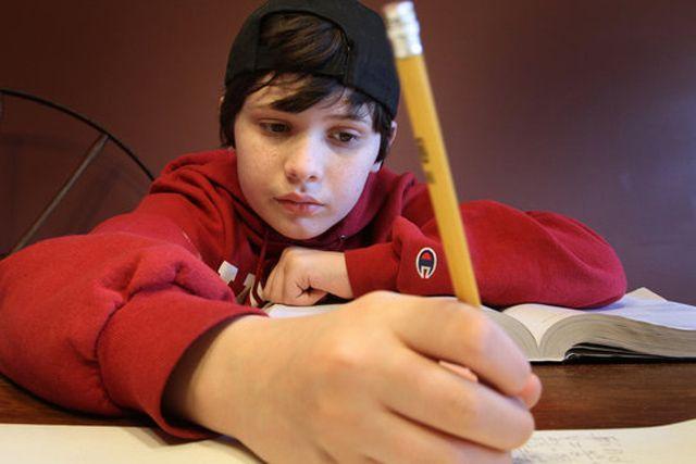 Jacob Barnett è autistico ma più intelligente di Einstein, e aspira al Nobel