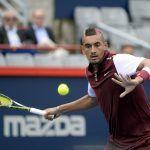 Tennis, Kyrgios a Wawrkinka: la tua ragazza ti tradisce