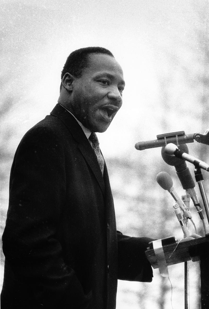 Martin Luther King 5