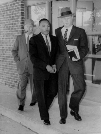 Martin Luther King 7
