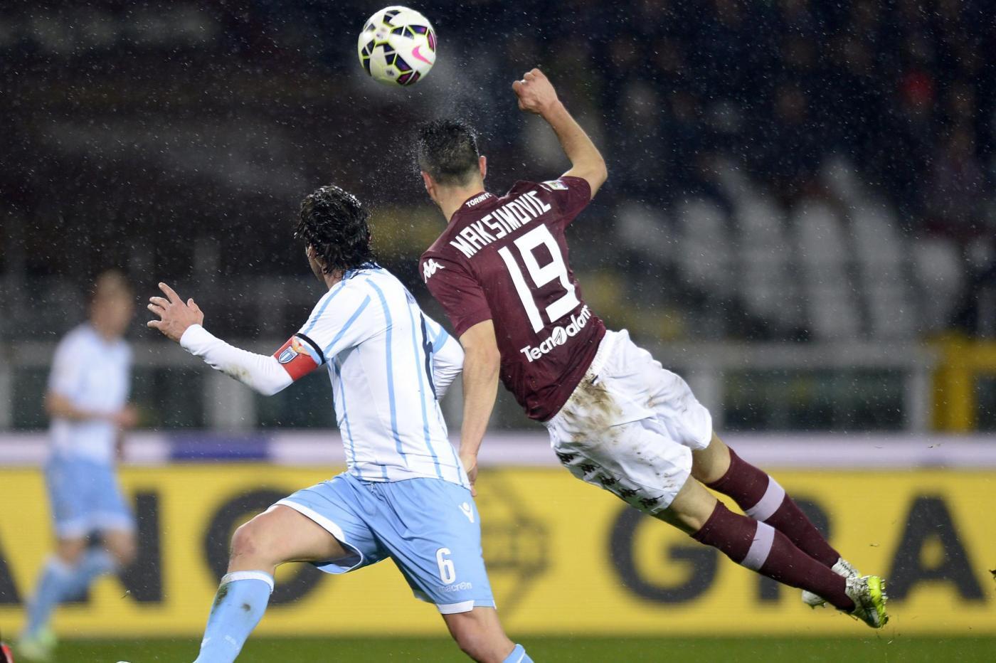 Calciomercato Napoli 2015/16: Nikola Maksimovic per la difesa