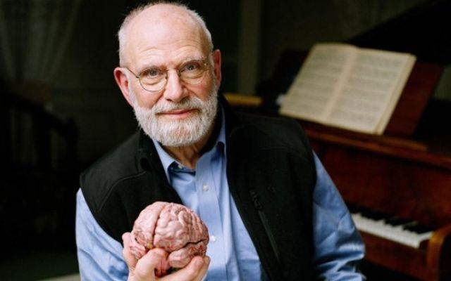 Oliver Sacks 150x150
