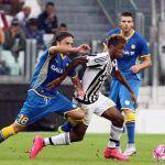 Juventus vs Udinese 0-1: incredibile sconfitta all'esordio per i bianconeri