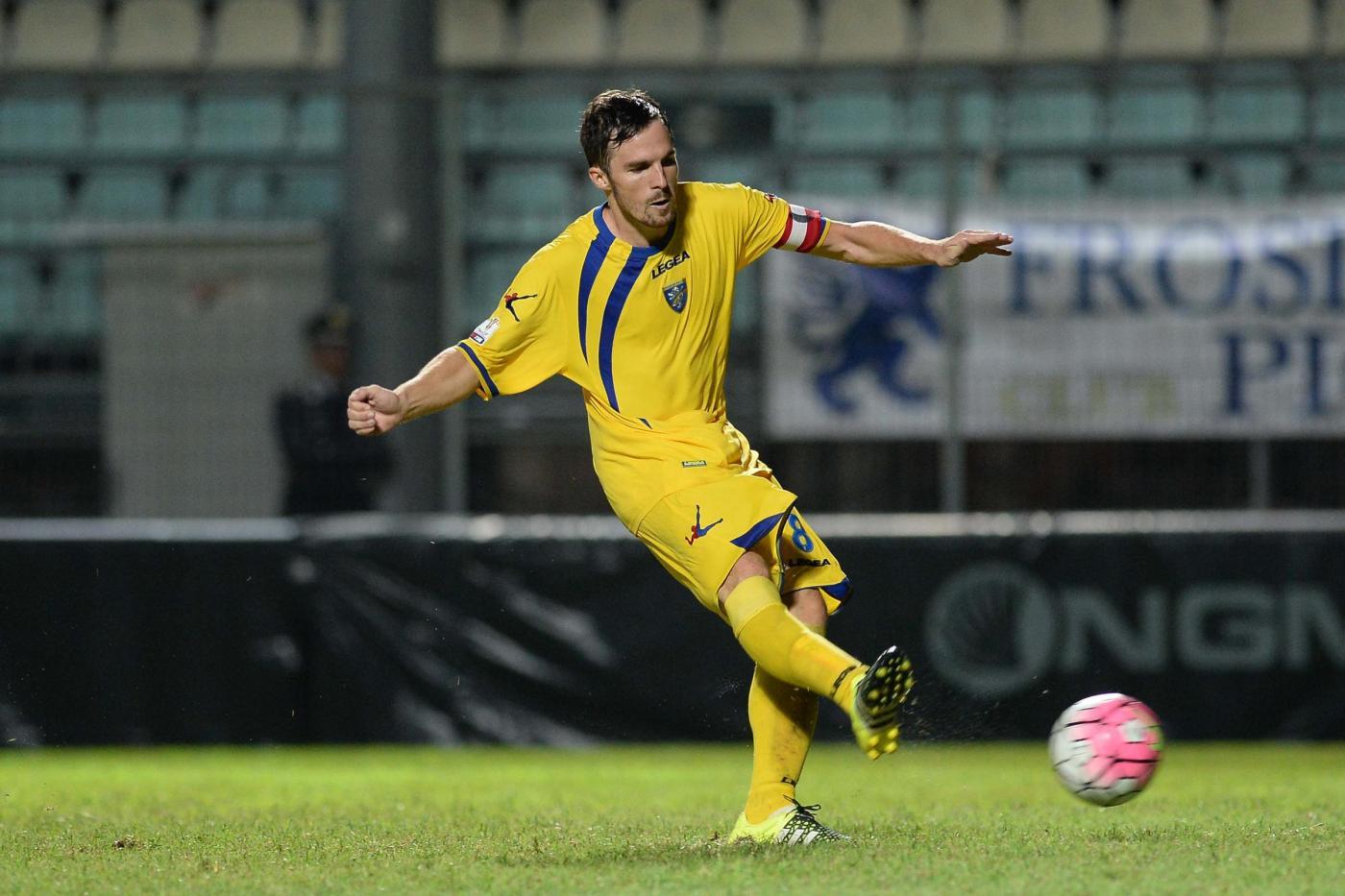 Coppa Italia 2015/16: i risultati del terzo turno