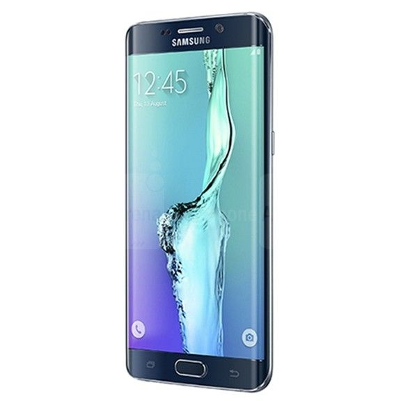Samsung Galaxy S6 edge plus display